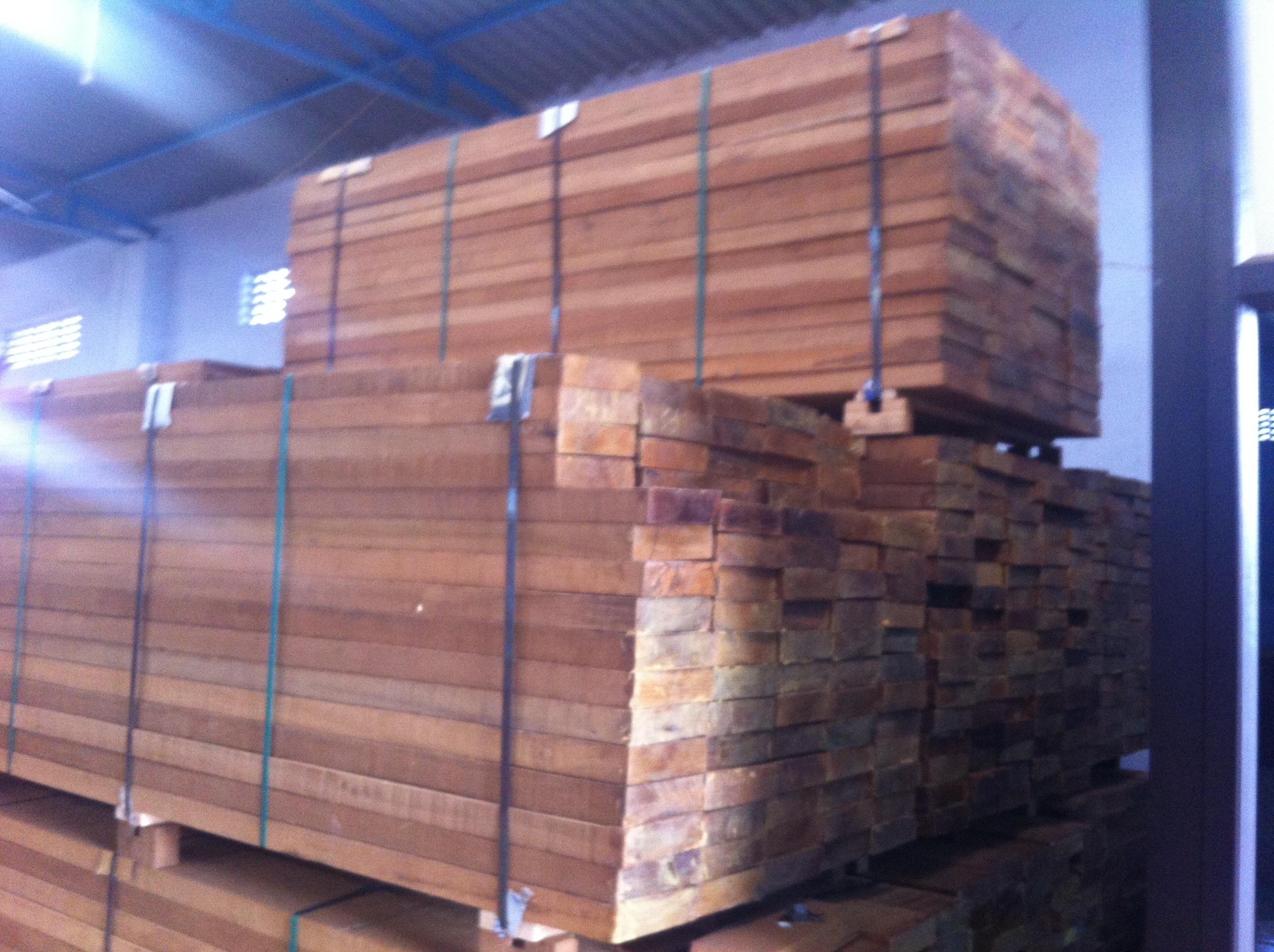 Burma Teak  Arora Timber