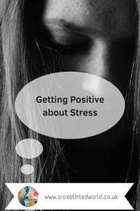 getting positive about stress