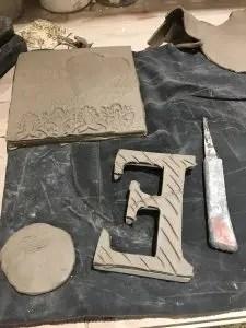 slab making werxovart