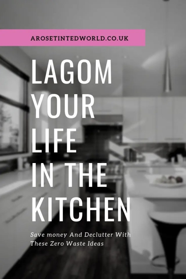 Lagom your Life Part 1