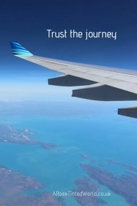 60 Positive Motivational Quotes - trust the journey