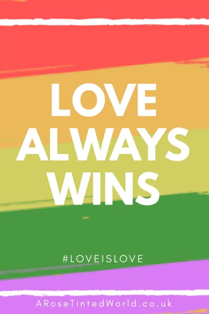 60 Positive Motivational Quotes - love always wins