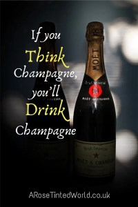60 Positive Motivational Quotes - if you think champagne, you will drink champagne