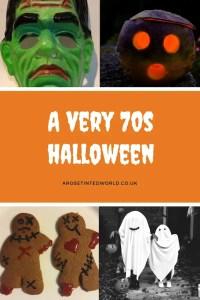 A Very 70s Halloween