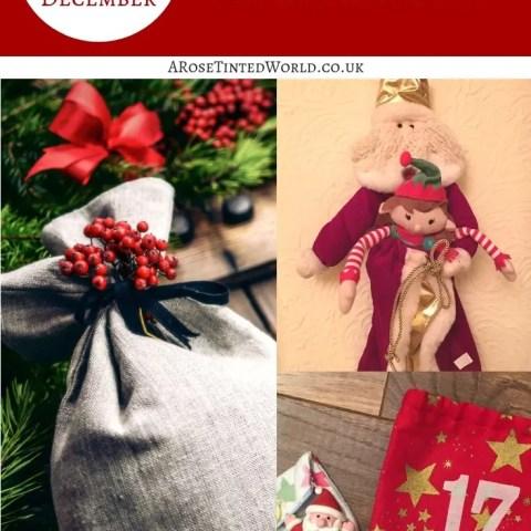 17th of December – A Rose Tinted Advent Calendar