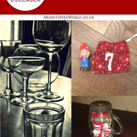 7th of December – A Rose Tinted Advent Calendar