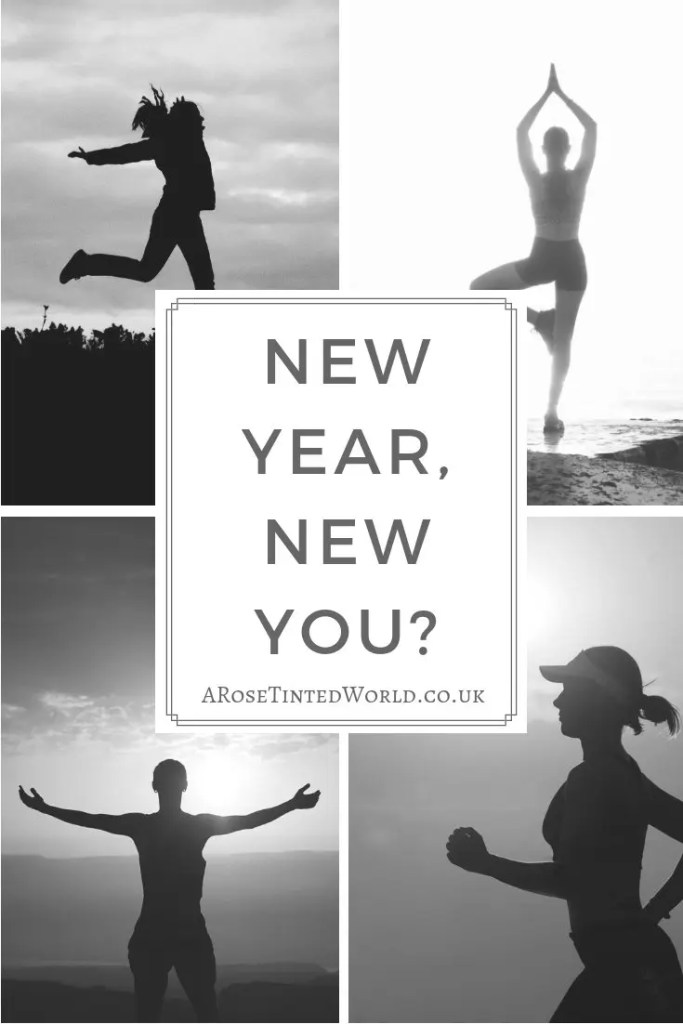 New Year New You?