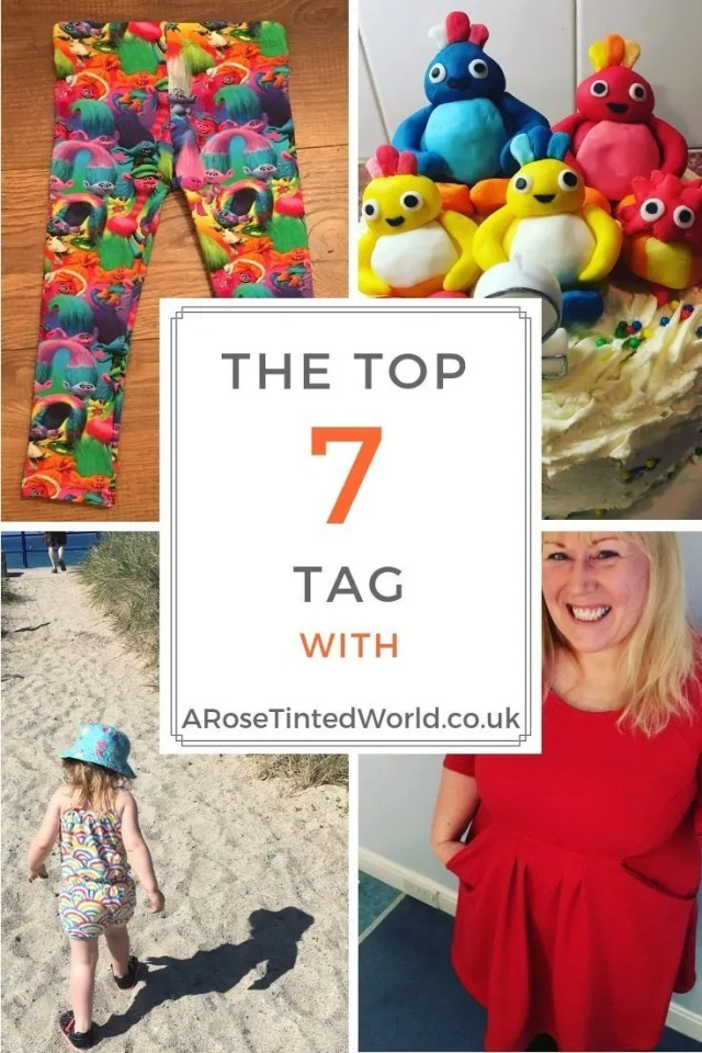 The Top 7 Tag
