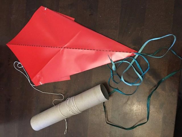 Mud + Bloom Subscription Box - kite