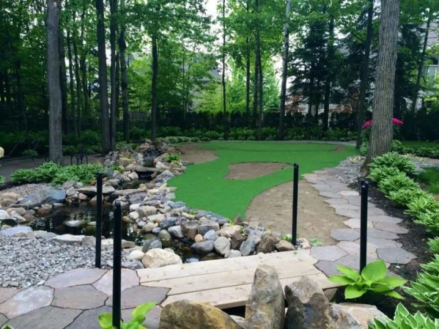 Real Grass vs Artificial Grass: Which one is the best for your home? -1