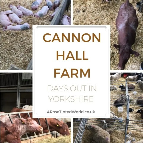 Cannon Hall Farm – A Day Out in Yorkshire