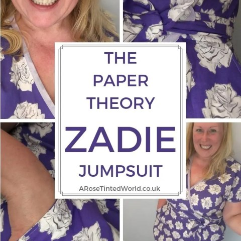 The Paper Theory Zadie Jumpsuit – Should Curvy Girls Wear Jumpsuits?