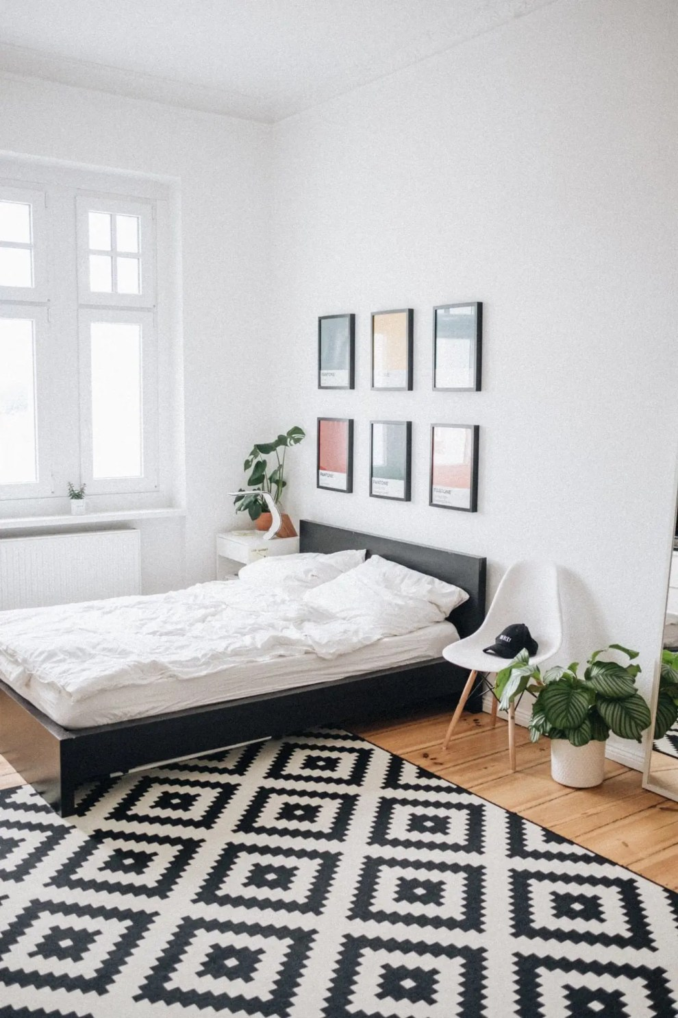6 ways to refresh your bedroom for summer