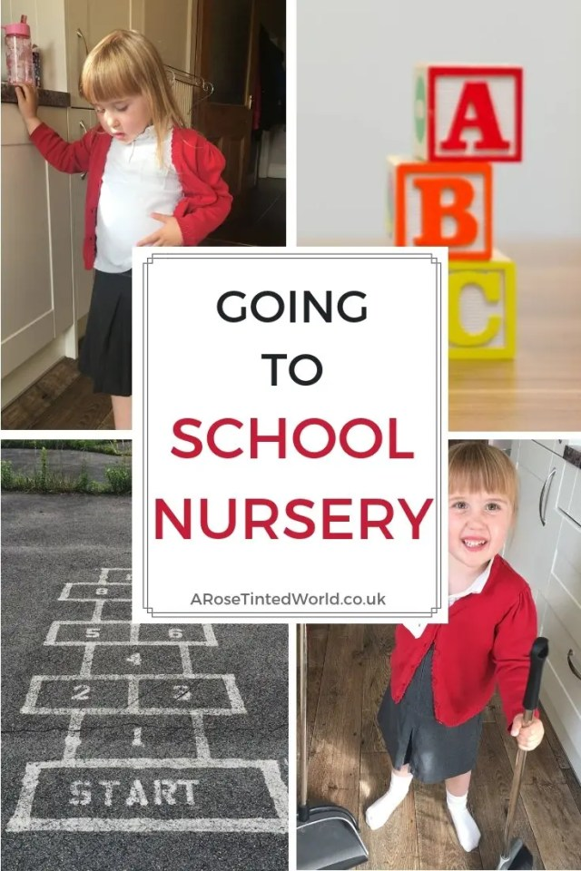 E will be going to school nursery this week. Why did we made the decision to change? Find out here - and also see how we have prepared. #schoolnursery #nurseryschoolpreparation #schoolnurserypreparation #nurseryschool #kindergarten_readiness #nurseryready #kindergartenready #kindergarten