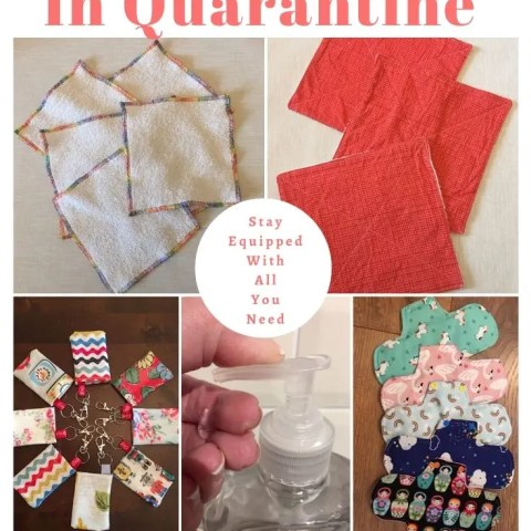 Things To Make At Home That Could Help You Whilst Being In Quarantine