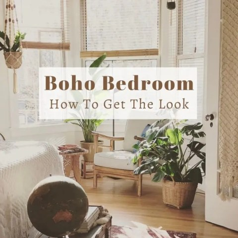 Bohemian Bedroom Decor – How To Achieve The Look
