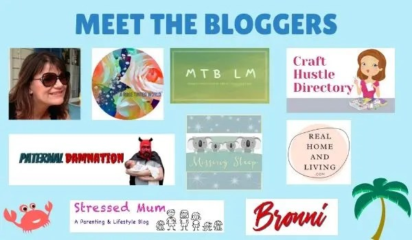 Meet the Bloggers 3