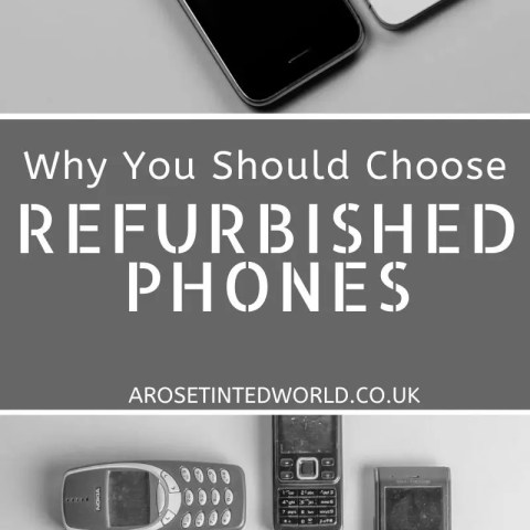 Why You Should Choose Refurbished Phones