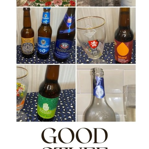 A Review Of Good Stuff Drinks