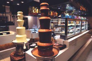 Cosmo Chocolate Fountain