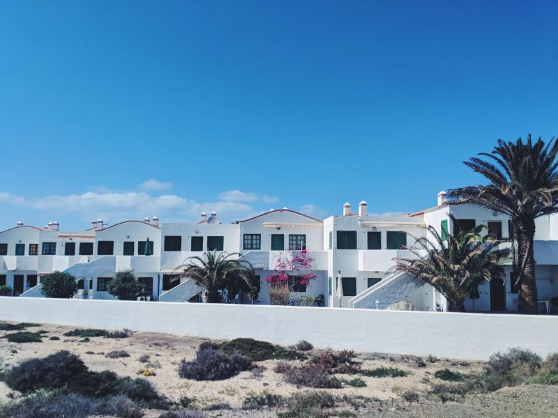 El Cotillo beach houses