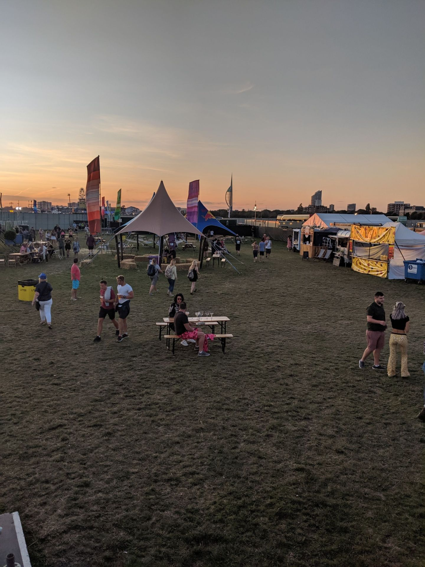 victorious festival 2019 round up