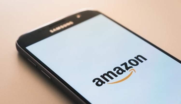 amazon company information
