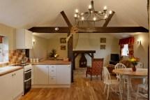 Small Barn House Interior Ideas