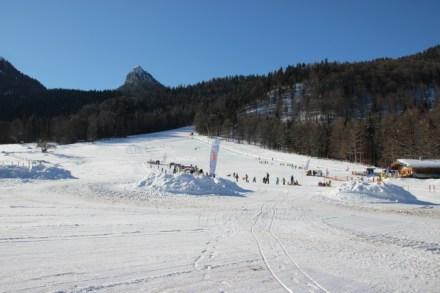 Zauberhaftes Kreuth – Wir kommen zum Skifahren!