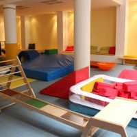 Turncafé & Indoor-Spielplätze in München
