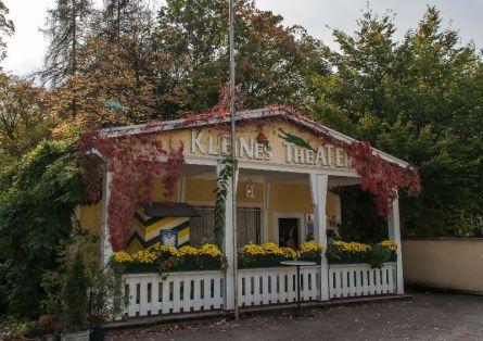 Theater Herbst