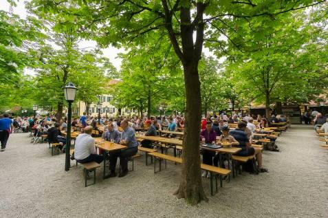 Aumeister München