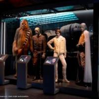 STAR WARS-Ausstellung München