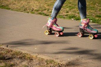 Inline Skaten in München