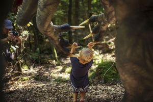 Dinosaurierpark Altmühltal