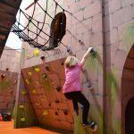 Klettern und Bouldern Kinder München