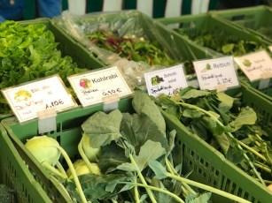 Münchner Bauernmärkte