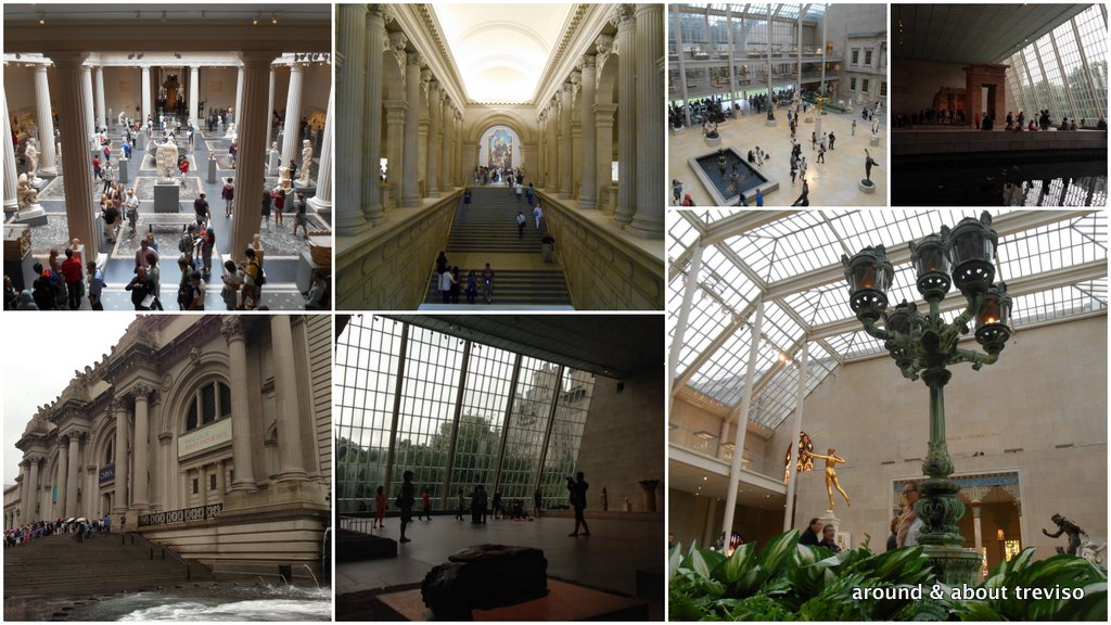 Metropolitan Museum of Arts