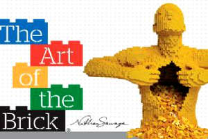 The Art of The Brick- Milano