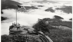 Chimney Rock Park: A Legacy of Brothers — Exploring the History and Future of North Carolina's Most Iconic Landmark