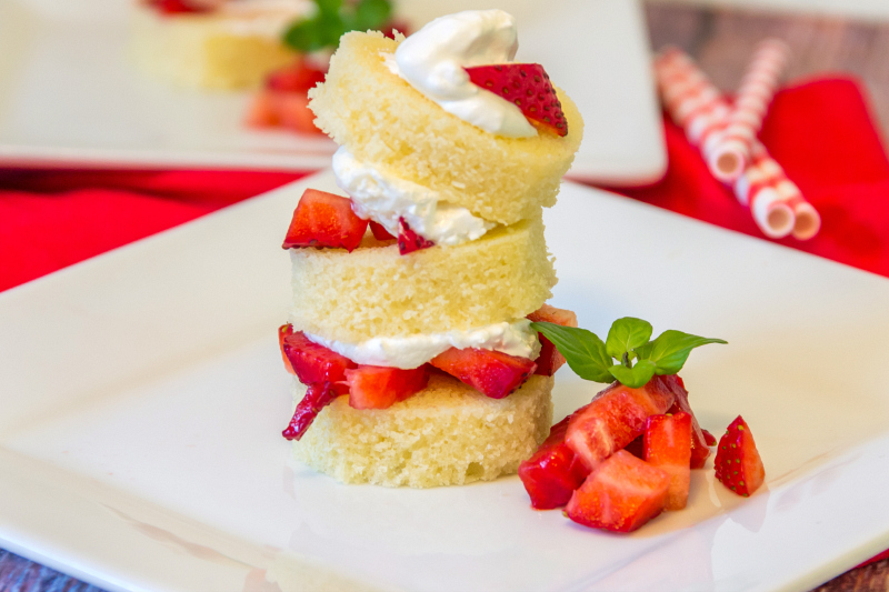 Easy Desserts For Valentines Day 15MinuteSuppers AMFT