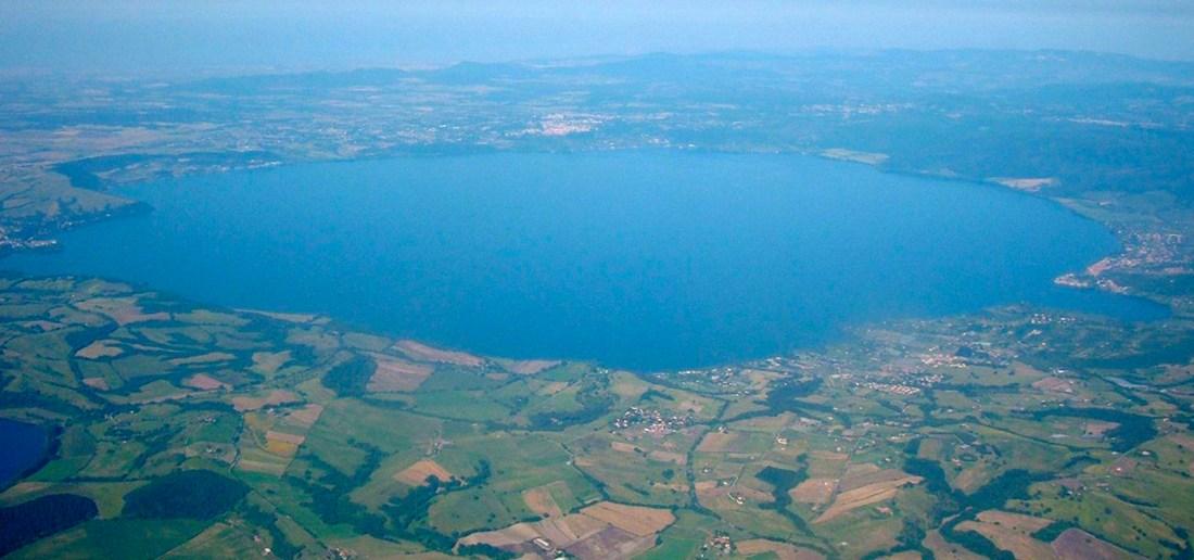 Bracciano Lake