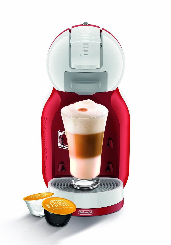 DeLonghi Nescafe Dolce Gusto Mini Me Automatic Machine