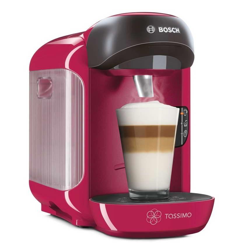Bosch Tassimo Vivy II T12 TAS1251GB Multi Drinks Coffee