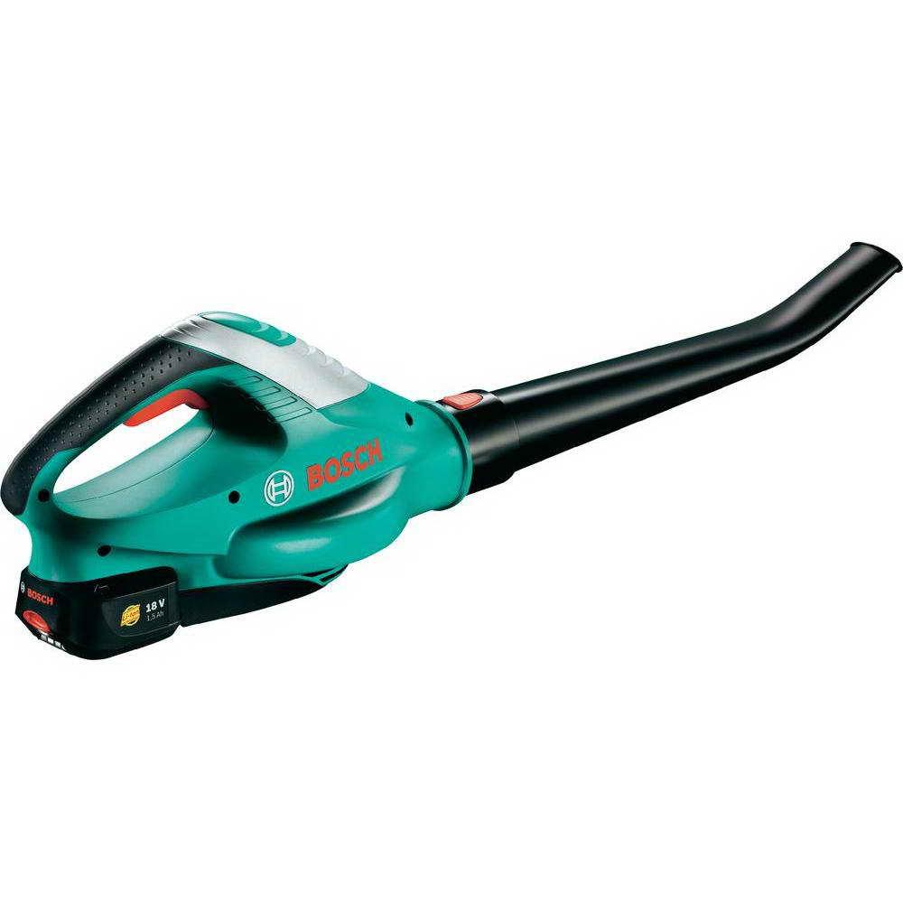 Electric Leaf Vacuum