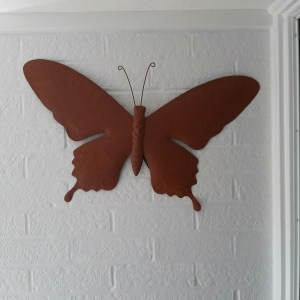 Butterfly Wall Art, butterfly wall hanging, Around the garden table, garden gifts, garden accessories, garden centre delivery, plants Kent, plants Northiam, plants maidstone, flowers Kent, flowers delivered Kent, plants, flowers, bedding plants, seasonal bedding, seasonal bedding plants, edible plants, wildlife habitats, compost and mulches Kent, garden furniture, garden furniture Kent, gardening East Sussex, locally delivered garden supplies, contactless delivery, garden supplies with contactless delivery, vegetable seeds, vegetable plants, affordable garden furniture, wholesale garden supplies, bespoke planters, gift planters, garden inspiration, heart and soul gardening, #thechickenknows, Pop-Up Garden Boutique, free local delivery plants, free local delivery garden gifts, free local delivery garden accessories