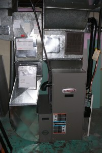 Gas Furnace Repair Chicago