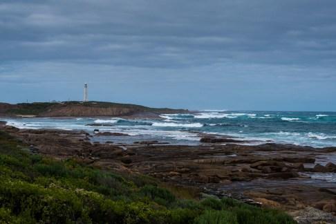 Leuchtturm Cape Leeuwin