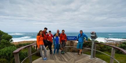 Salewa Gang am Cape Leeuwin