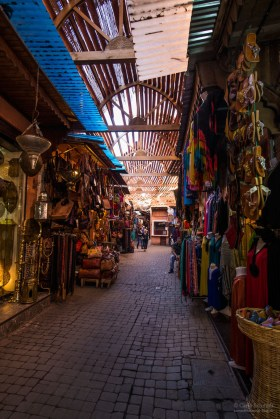Medina von Marrakesh